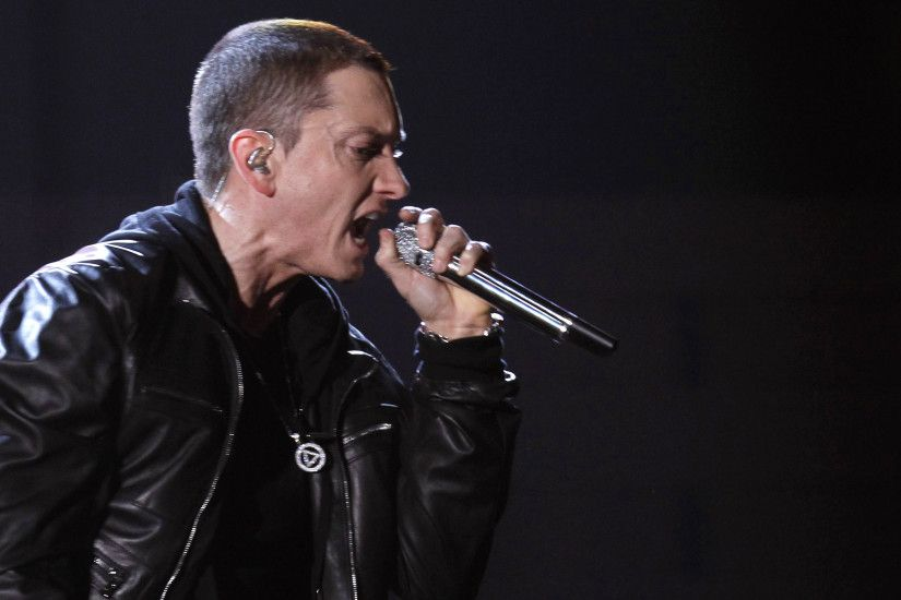 "Big Sean calls Eminem the ""Biggest Rapper of All Time"""