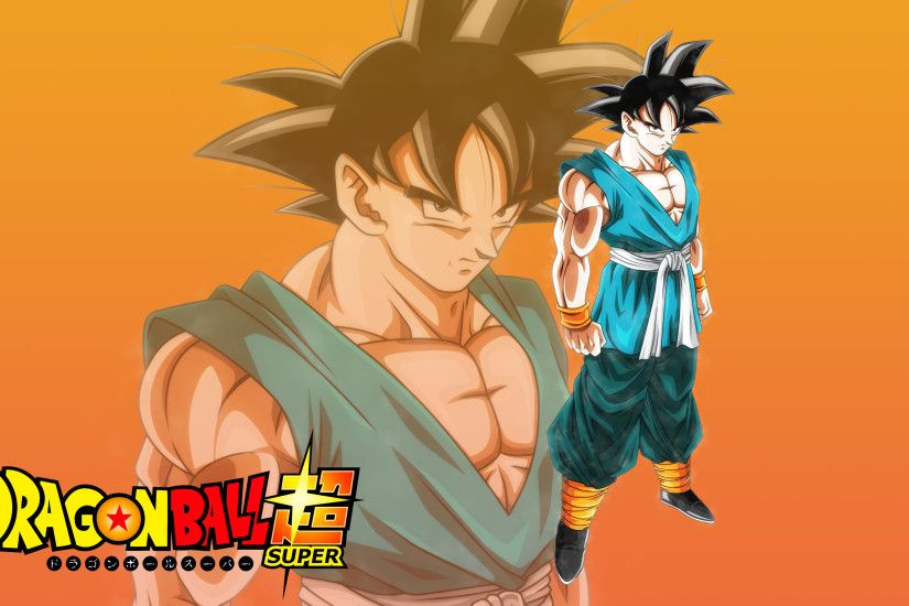 Son Goku Wallpaper by ajckh2 Son Goku Wallpaper by ajckh2