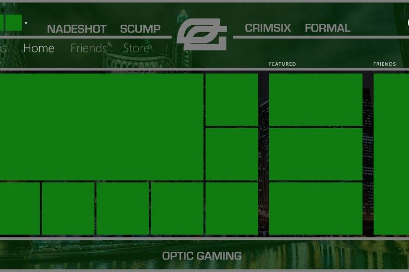 ... PS4 OpTic Gaming HD Wallpapers ...