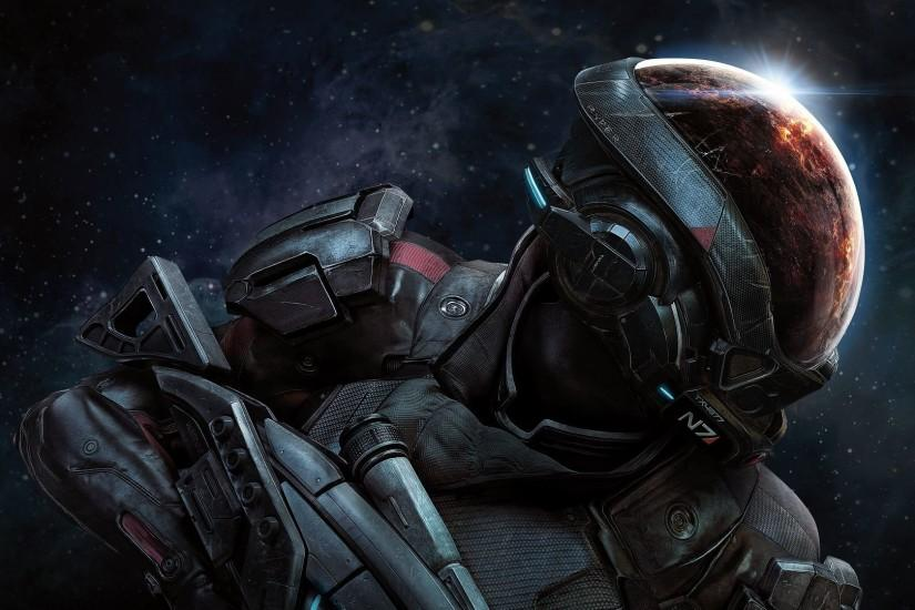 mass effect wallpaper 1920x1080 for tablet