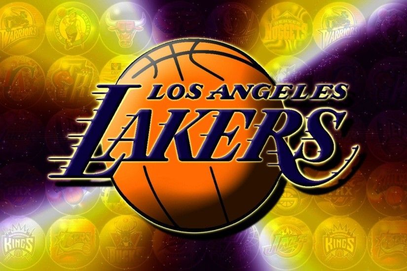 los angeles lakers logo wallpaper 2014 | Desktop Backgrounds for .