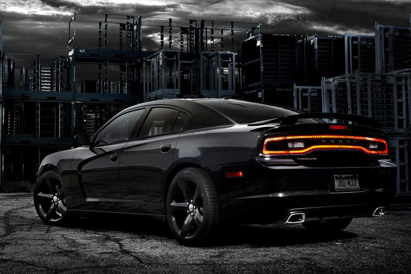 Dodge Charger Wallpaper 6 HD Car Wallpapers 1920x1080