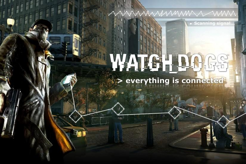 Watch Dogs Xbox 360 and Xbox One HD Wallpaper | Game HD Wallpaper