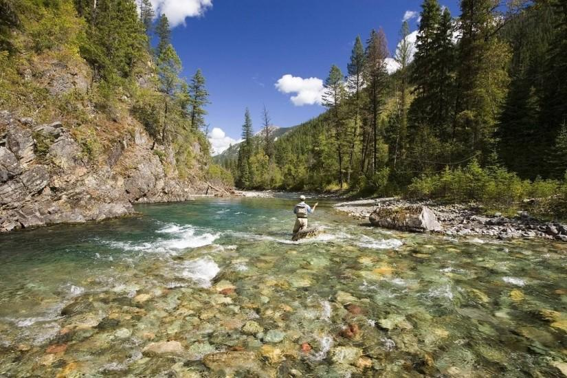 Pix For > Sage Fly Fishing Wallpaper