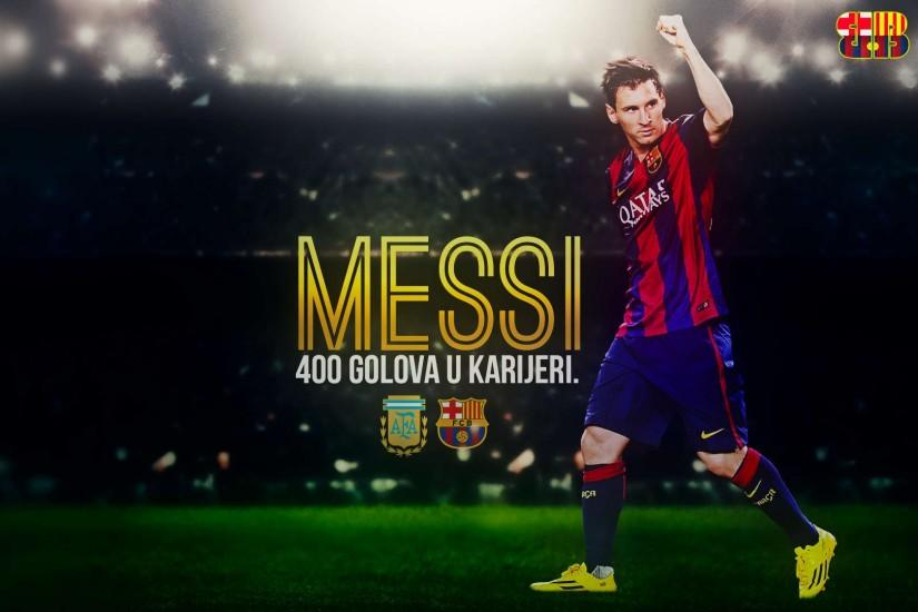 Lionel Messi High Definition Wallpapers