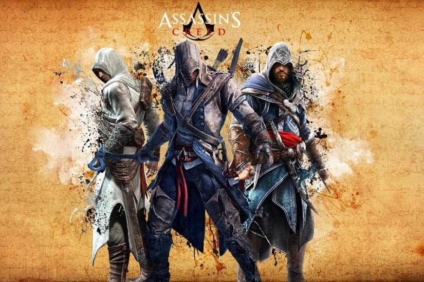large assassins creed wallpaper 1920x1200 for ipad pro
