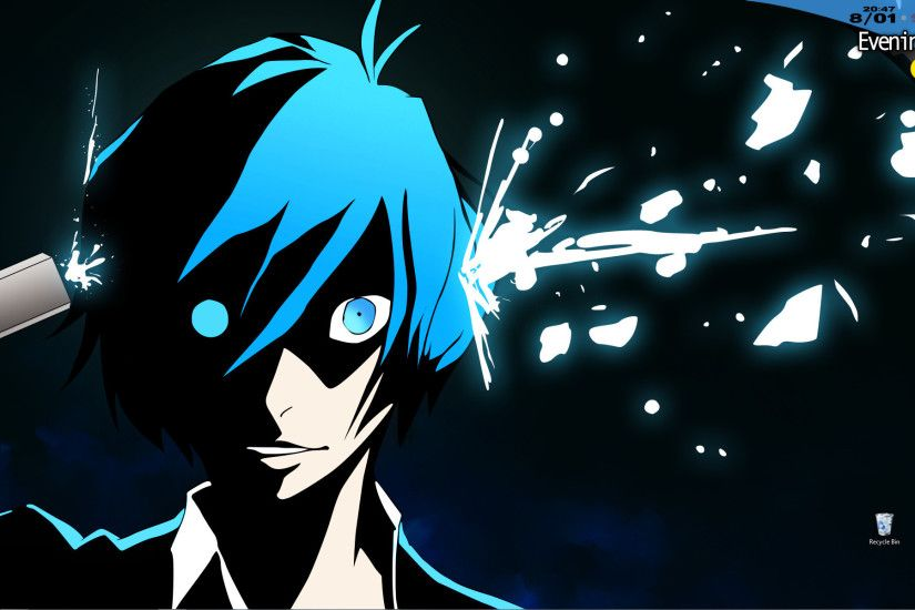 Shin Megami Tensei images Persona 3 HD wallpaper and background photos