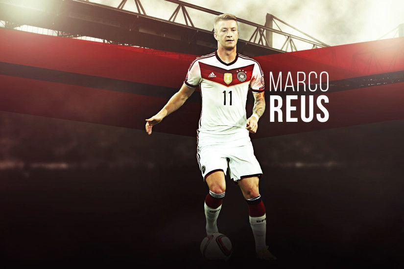 ... Marco Reus Wallpapers - Wallpaper Cave ...