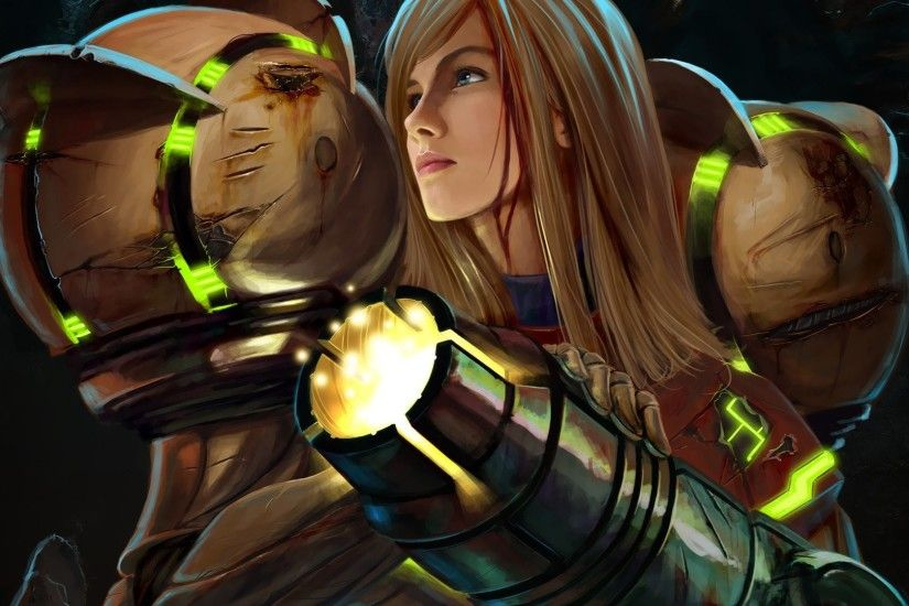 Source · Metroid Prime Wallpaper 74 images