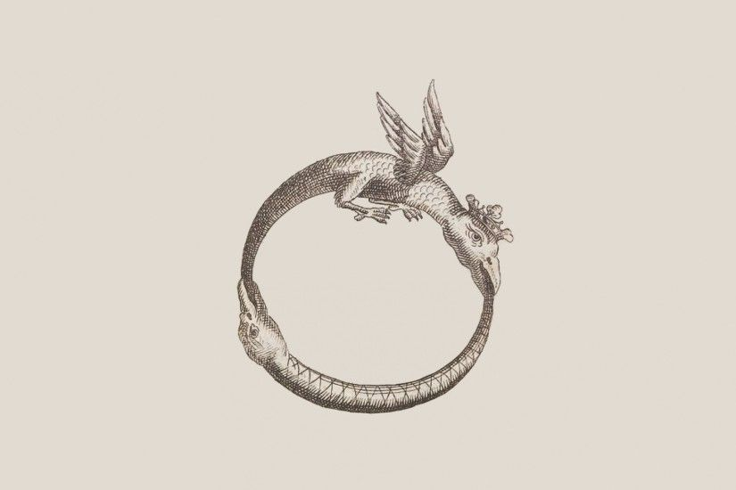 16 Ouroboros Hd Wallpapers | Backgrounds - Wallpaper Abyss inside Ouroboros  Wallpaper