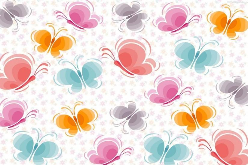 butterfly background 1920x1200 download free