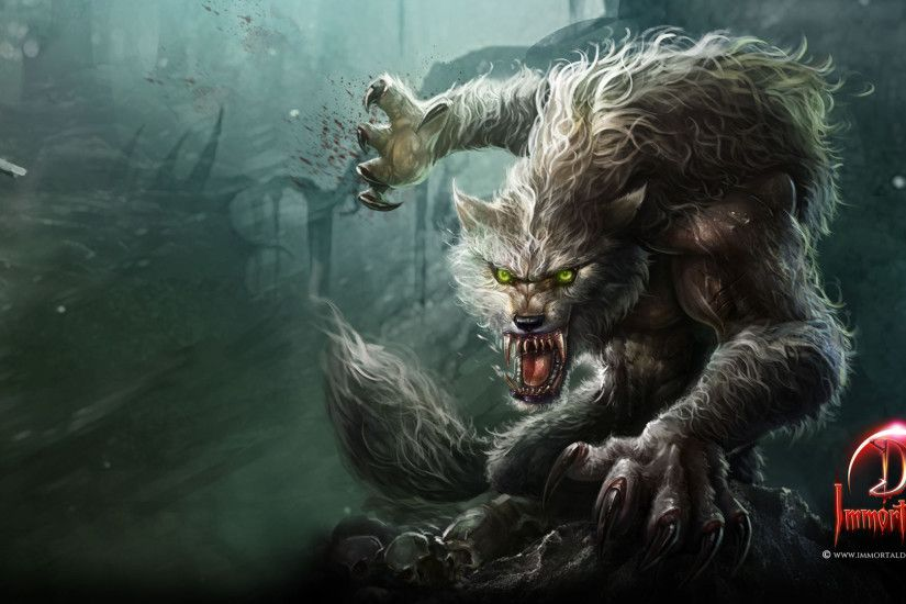 Underworld Werewolf Wallpapers - Wallpaper Cave Download Metin 2 Asian  Fantasy Mmo Rpg Action Fighting Magic .