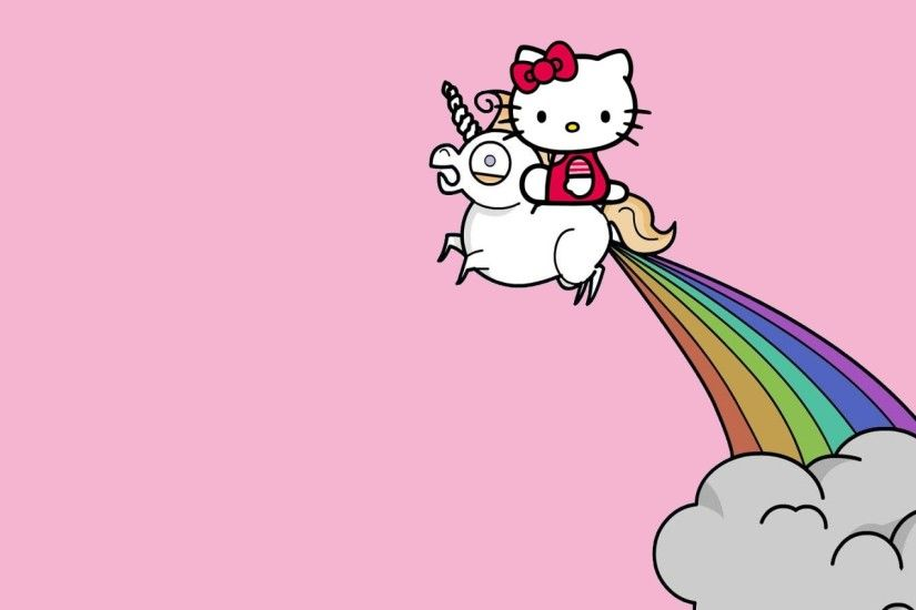 Hello Kitty Wallpaper Download.