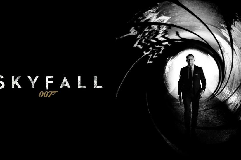Wallpapers For > James Bond 007 Wallpaper
