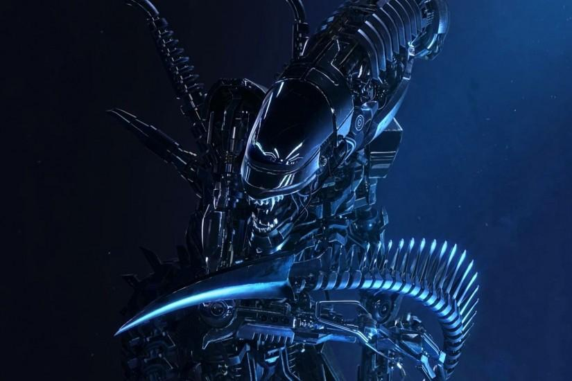 alien wallpaper 1920x1080 high resolution