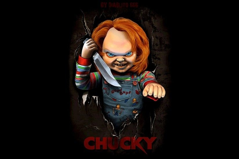 CHUCKY 7 NEWS! (Filming Location, Possibly Higher Budget & More) - YouTube