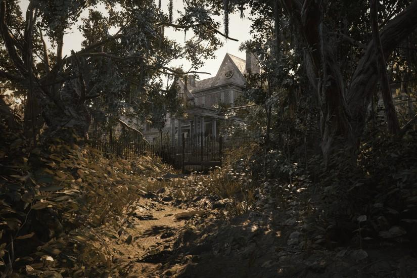 Mia Winters Resident Evil 7: Biohazard · HD Wallpaper | Background ID:797010