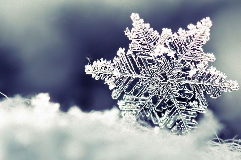Full HD 1080p Snowflake Wallpapers HD, Desktop Backgrounds .