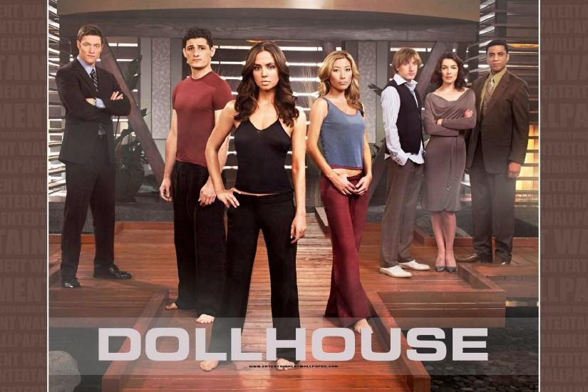 dollhouse wallpaper5