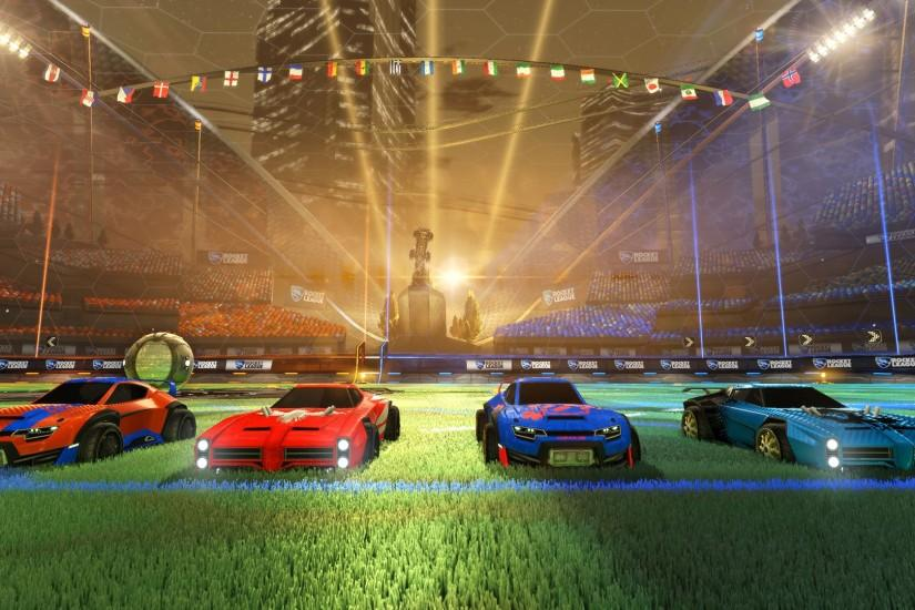 1 Xbox One version of Rocket League won't have crossplay with PC version