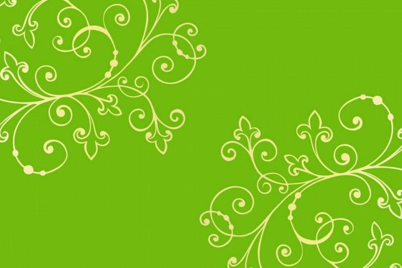 Lime green background powerpoint templates HQ WALLPAPER - (#45958)