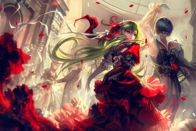 gorgerous cool anime wallpapers 1920x1080 for windows 7