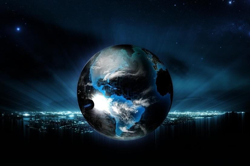 download earth background 1920x1080 mobile