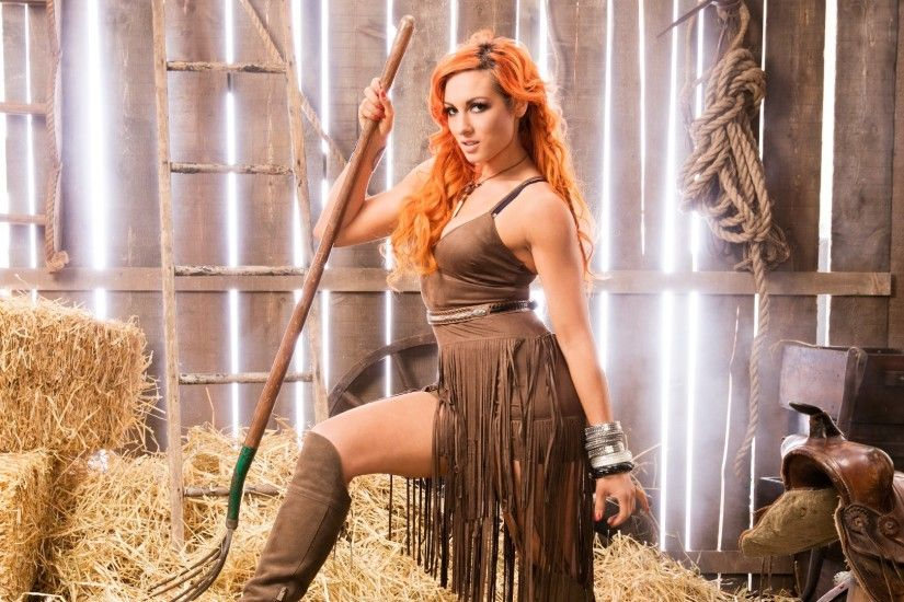 Becky Lynch HD Wallpapers | WallpapersCharlie