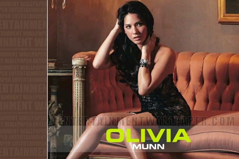 Olivia Munn Wallpaper - Original size, download now.