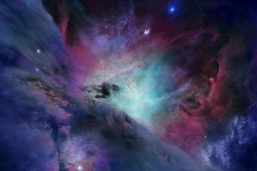 Orion nebula Wallpaper #5858
