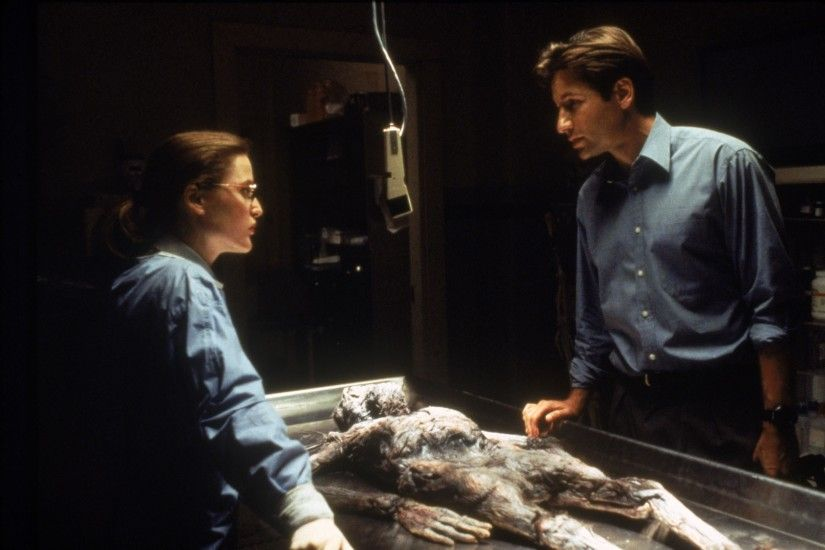 3204x2139 High Resolution Wallpaper = the x files
