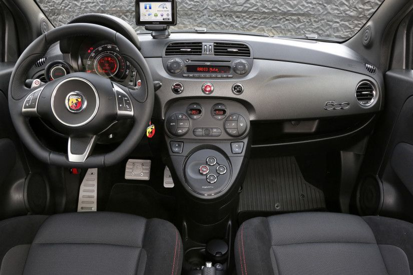 Abarth 595 Competizione (2012) wallpapers (2048 x 1536)