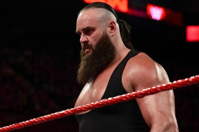 WATCH: Braun Strowman's brutal triple attack on Kevin Owens