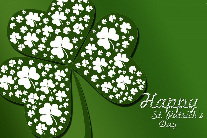 st patricks day wallpaper 2880x1800 for pc