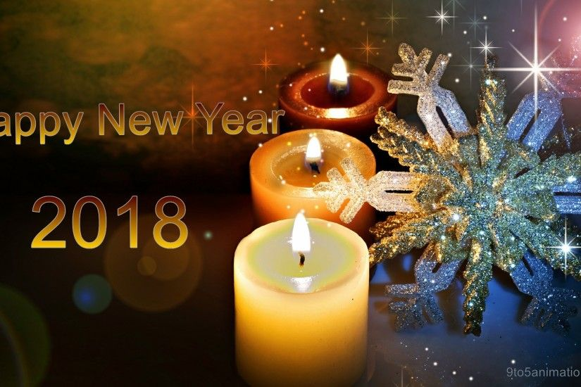 New year wallpapers 2018 happy new year wishes HD
