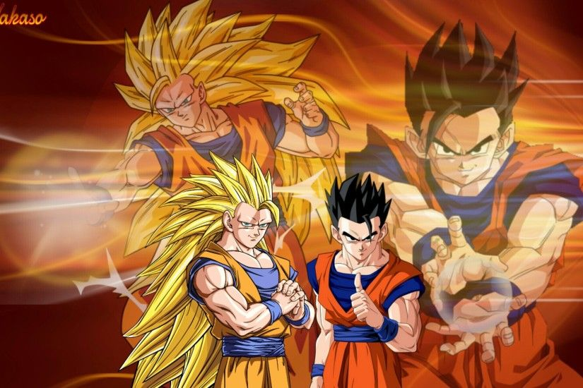 goku gohan images gokuhan HD wallpaper and background photos