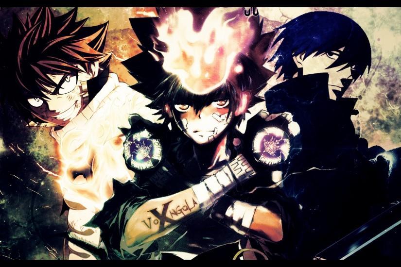 Anime Wallpaper ① Download Free Hd Anime Wallpapers For Desktop