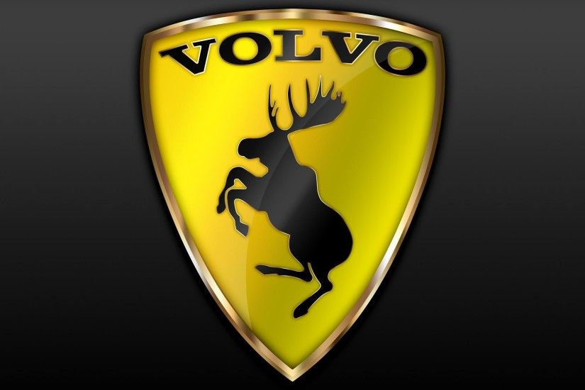 Volvo Logo Car Pictures Wallpaper