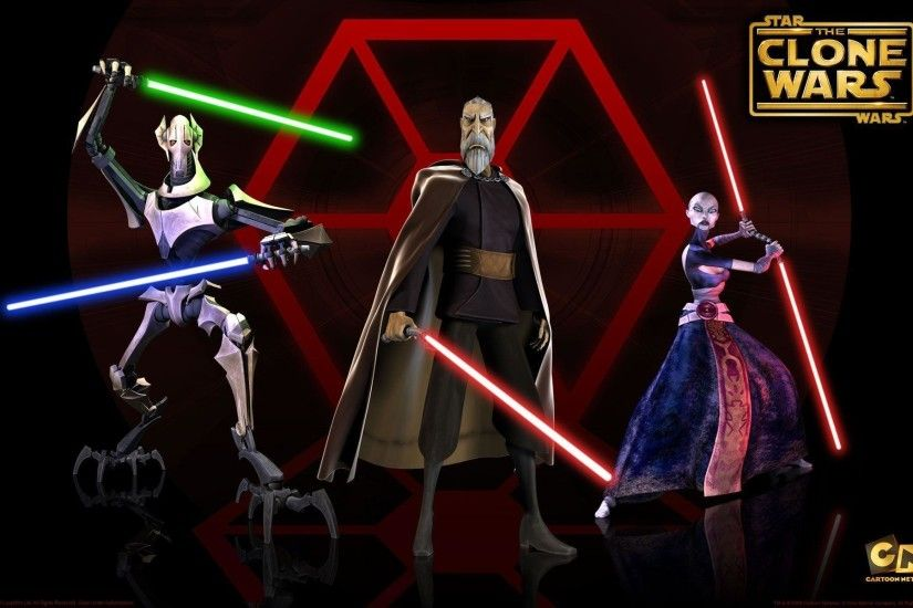 Star Wars The Clone Wars Wallpaper Hd - 1800263