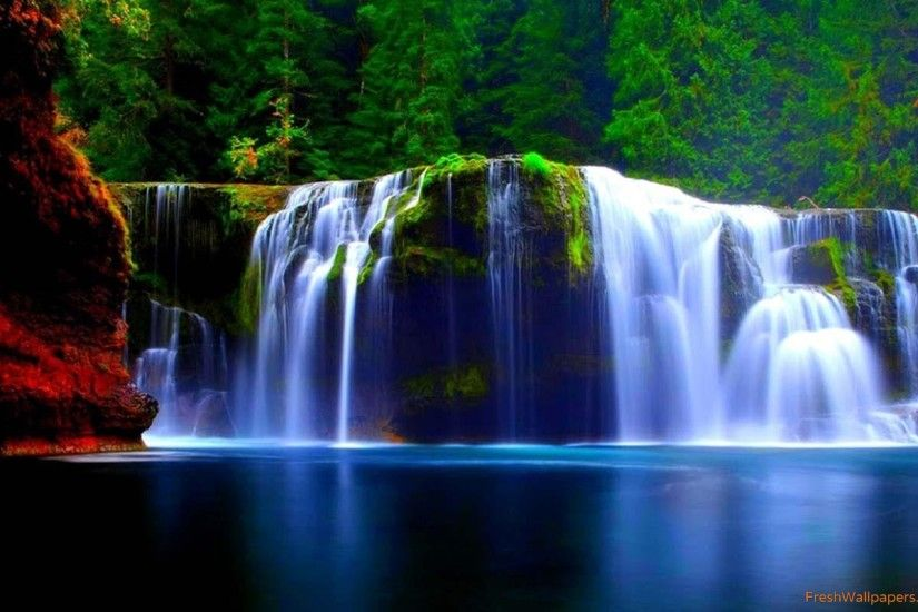 ... nature 4d wallpapers freshwallpapers ...