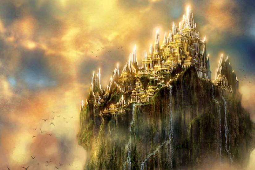 FANTASY CASTLES | castles fantasy wallpapers castle wallpaper images  1920x1080