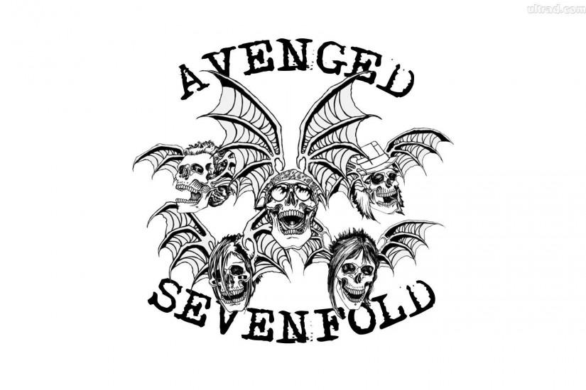 Avenged Sevenfold Wallpapers - Full HD wallpaper search