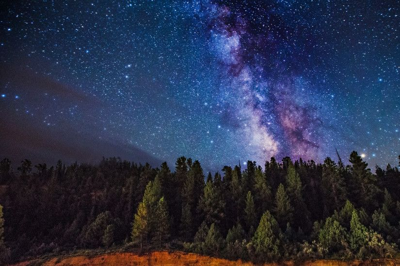 Photo by Craig Goodwin · Milky Way HD Wallpapers The ...