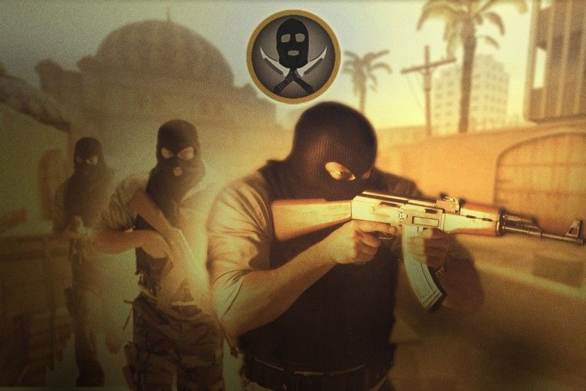 ... Counter Strike Wallpaper Terrorists (9)