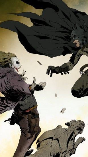 0 Batman Vs Joker 1920x1080 Wallpaper Batman Vs Joker S4 Wallpaper ID 45252