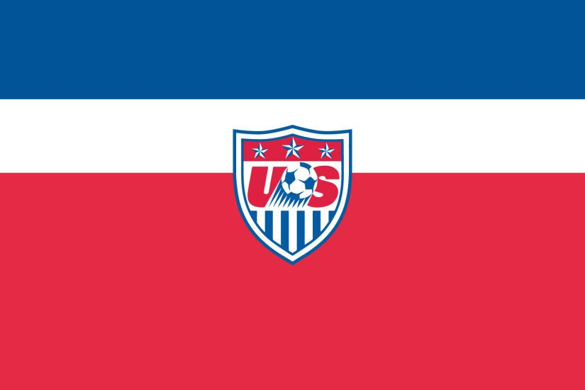 Sports - USA Nation Soccer Team Soccer United States Logo Wallpaper