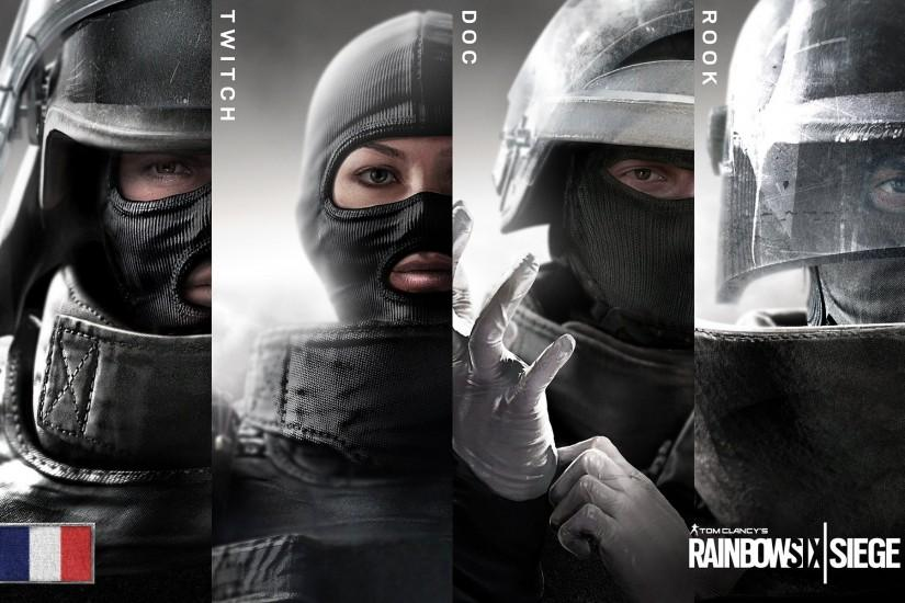 Rainbow Six Special Forces · HD Wallpaper | Background ID:685311