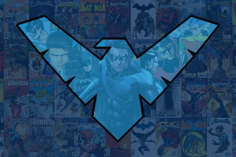 free download nightwing wallpaper 2560x1440 for android