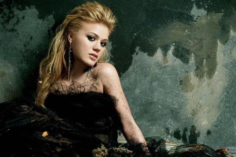 Kelly Clarkson hd