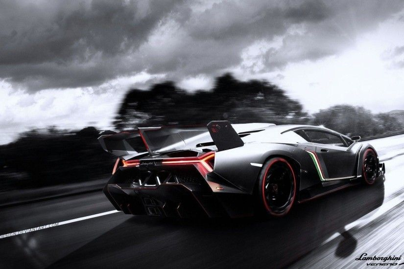 Lamborghini Wallpapers In HD That Are As Awesome As Lamborghini Itself